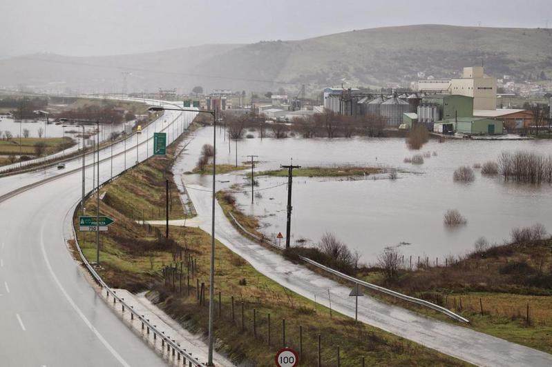 Πλημμυρικά φαινόμενα- Απέκτησε σχέδιο αντιμετώπισης ο δήμος, ζητούνται κονδύλια για έργα