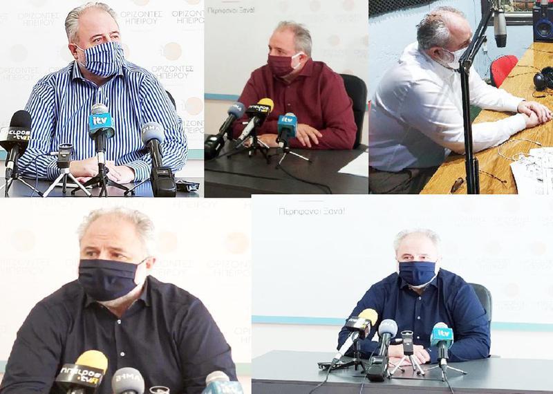 Κάθε πουκάμισο και ασορτί μάσκα