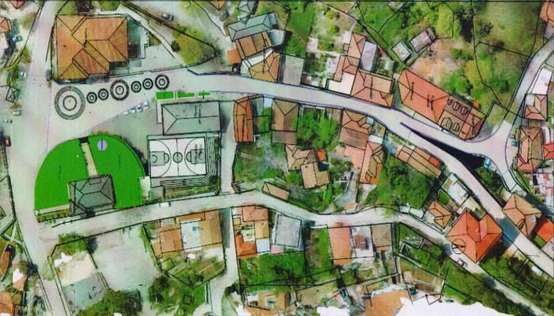 215.000 ευρώ από το «Πράσινο Ταμείο» για αναπλάσεις στη Ζίτσα