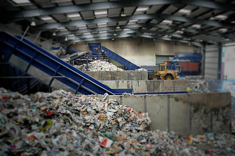 Μείναμε πίσω στην ανακύκλωση