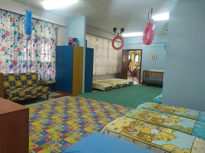 Προς δημοπράτηση το έργο της αναβάθμισης των παιδικών σταθμών