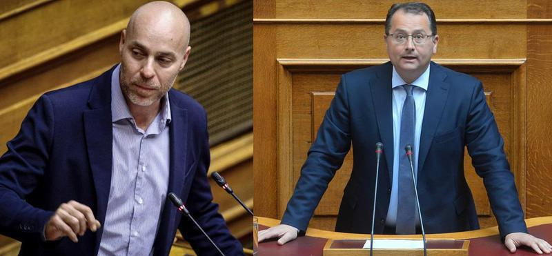 Με δύο Ηπειρώτες το νέο κυβερνητικό σχήμα