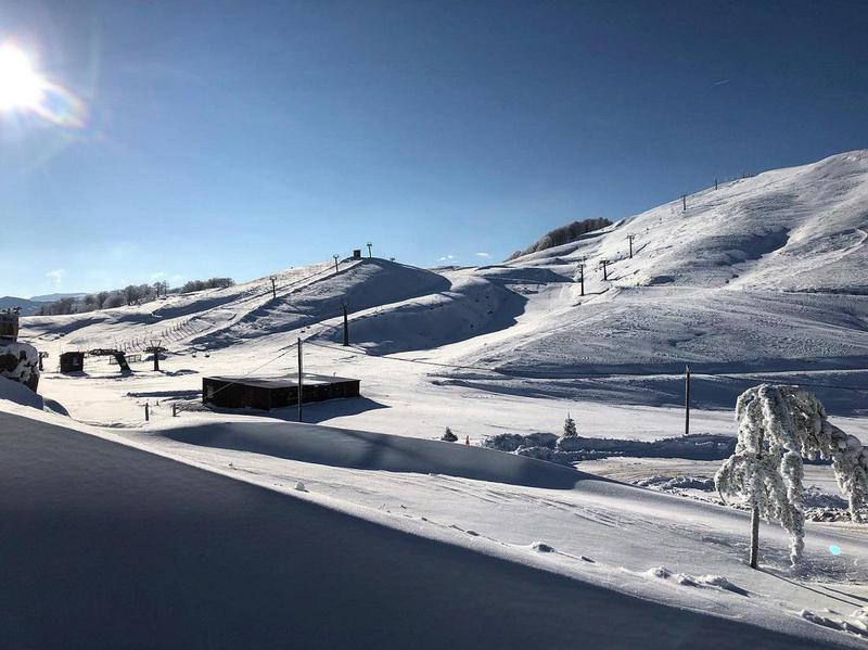 Χαμένη η φετινή σεζόν για τα χιονοδρομικά κέντρα
