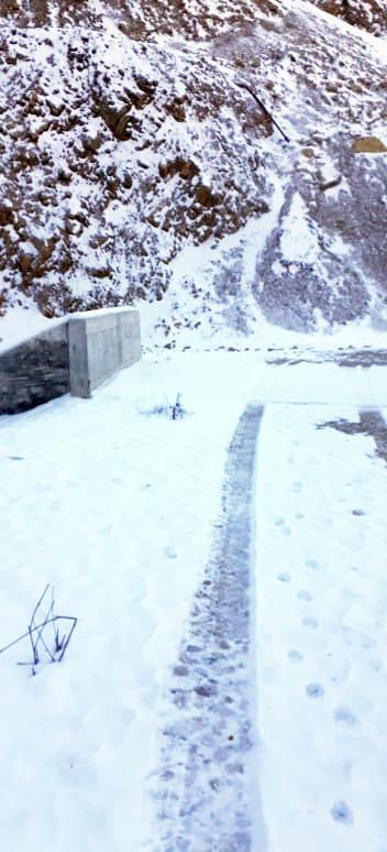 Νερό με υδροφόρες σε χωριά της Δ.Ε. Τζουμέρκων
