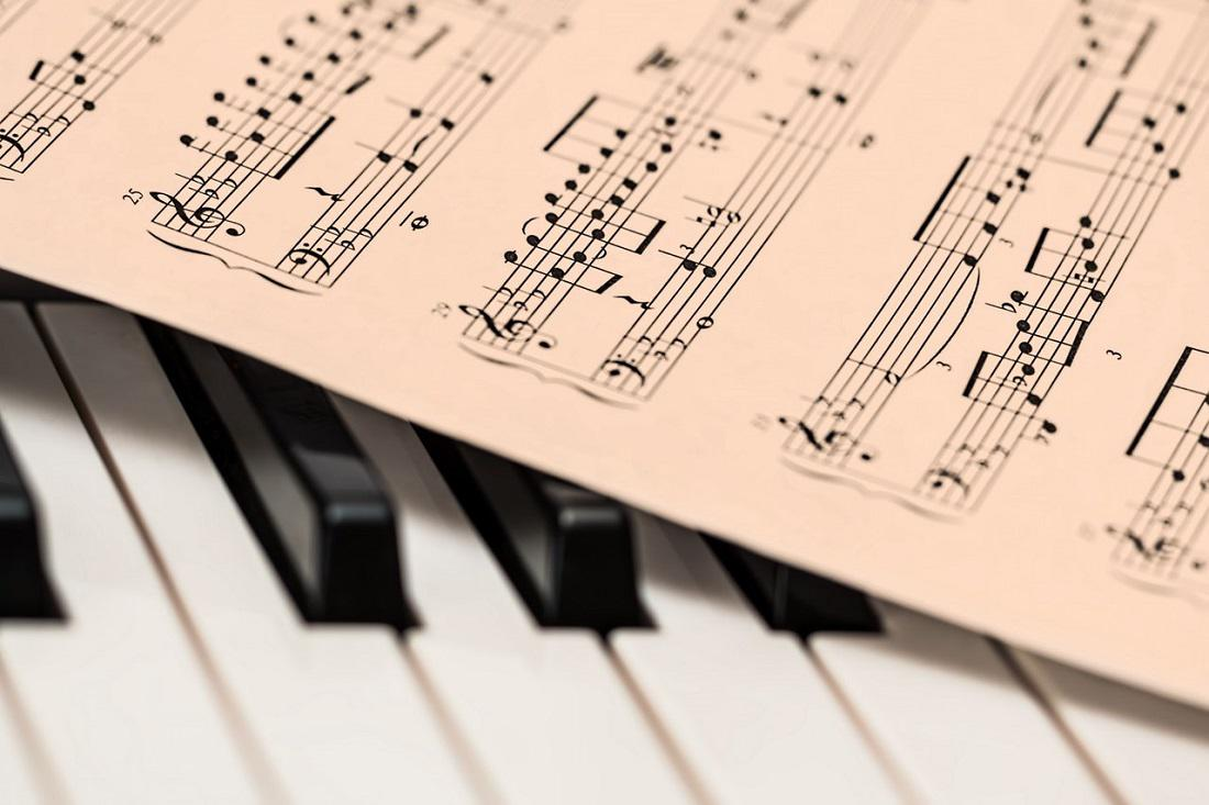 «Ρομαντικά αριστουργήματα του πιάνο» στις τηλε-εκδηλώσεις της ΕΗΜ
