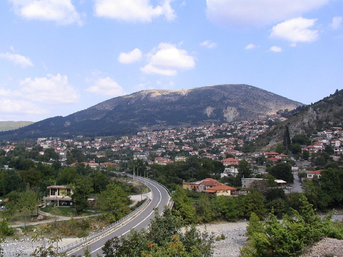 Δήμος Κόνιτσας – Στην αντιπολίτευση η ευθύνη για τη μη εκμίσθωση δασικών συστάδων