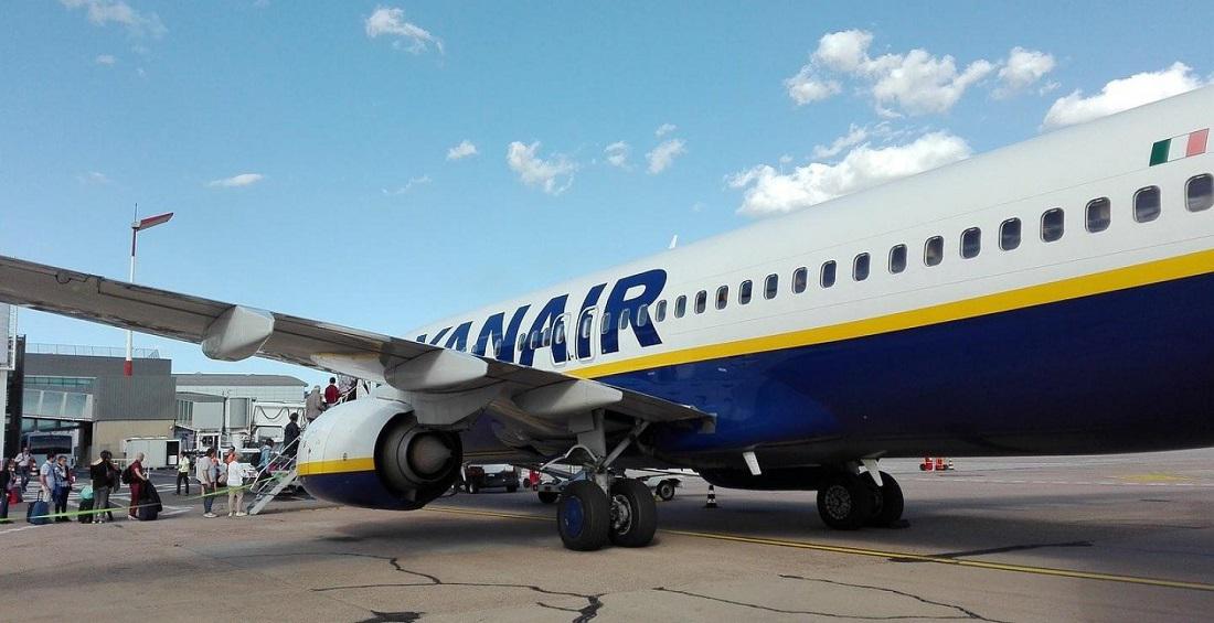 Νέες πτήσεις από Βρετανία, Γαλλία και Πολωνία προς το Άκτιο
