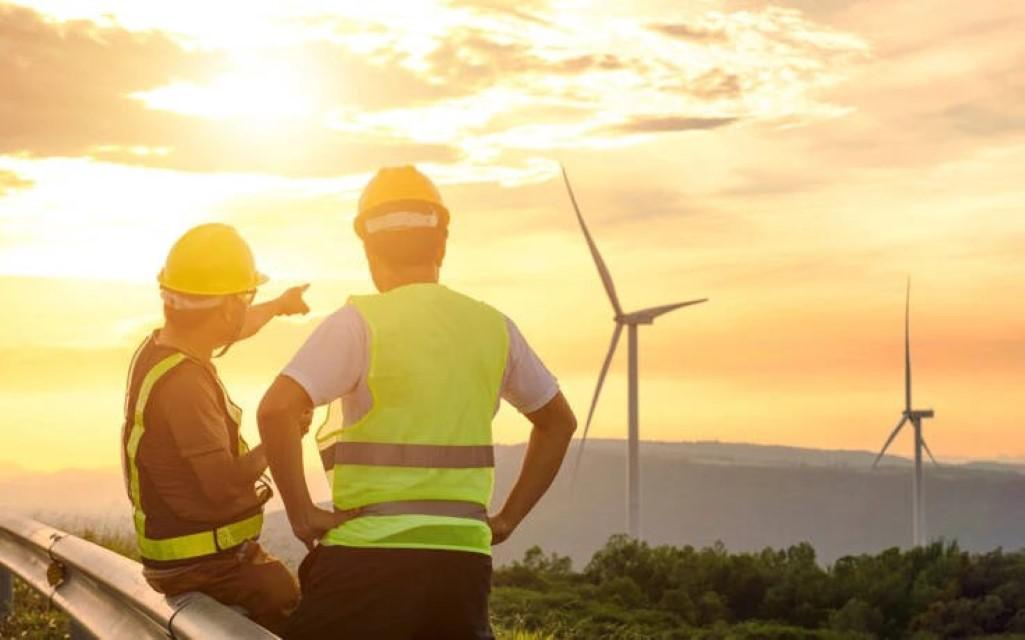 Αιολική ενέργεια και θέσεις εργασίας στην Ελλάδα