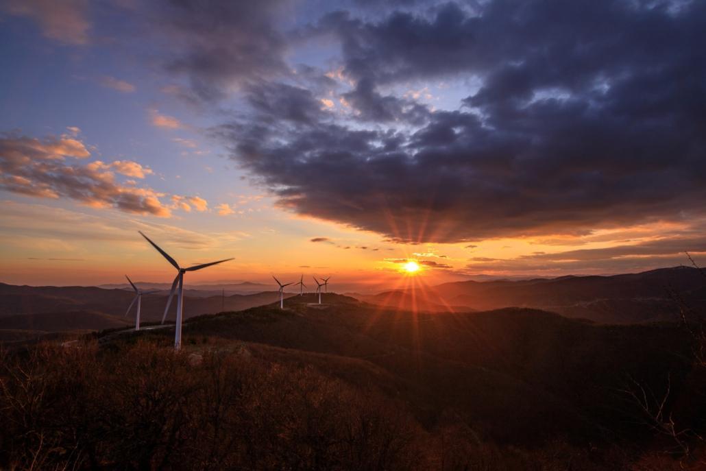 Οφέλη από τα αιολικά πάρκα της GaiaComm στην Ήπειρο: Περιβαλλοντικά οφέλη – κάλυψη ενεργειακών αναγκών