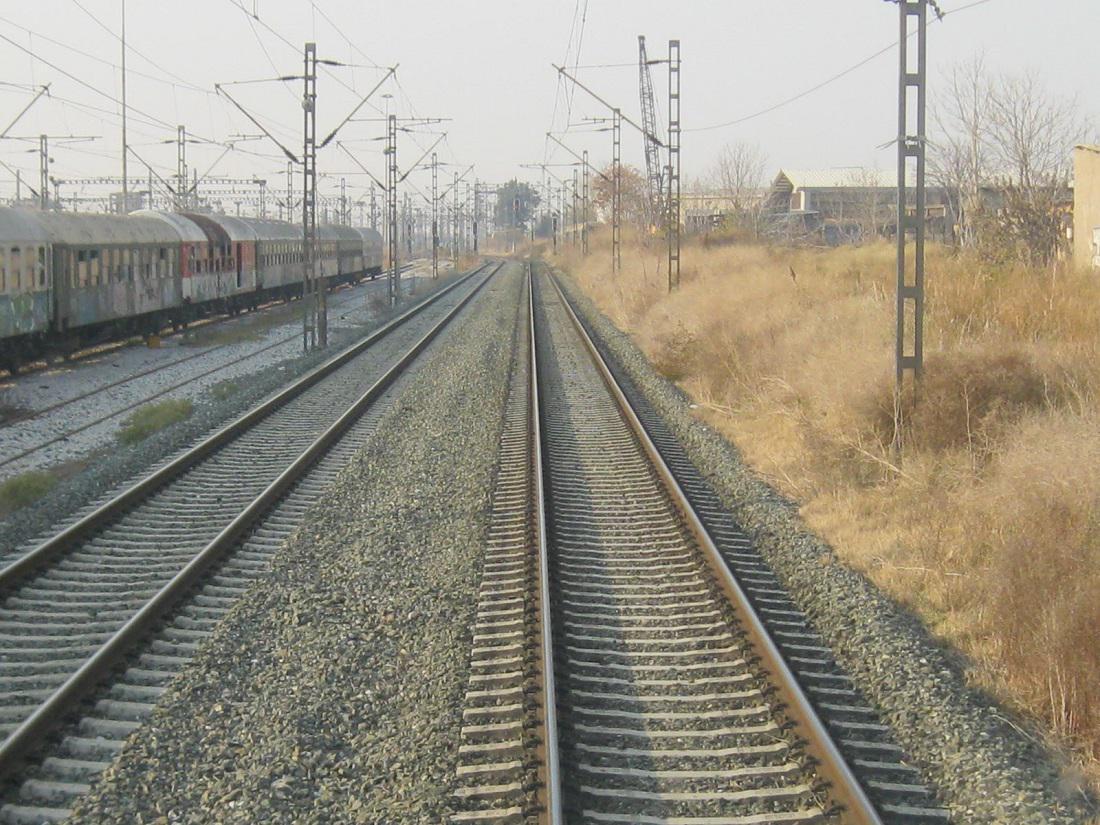 «Ή τώρα ή ποτέ» για σιδηρόδρομο στην Ήπειρο