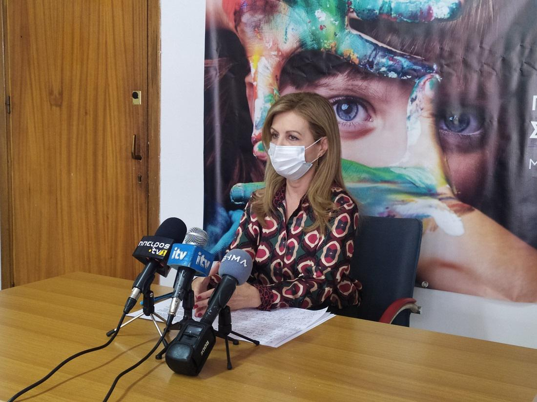«Οι κάτοικοι της Κόνιτσας δεν είναι πολίτες β' κατηγορίας»