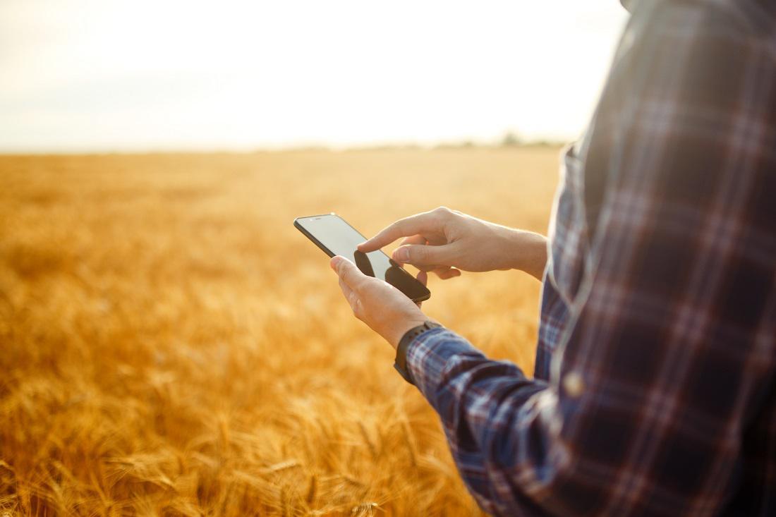 Ο εκσυγχρονισμός της αγροτικής παραγωγής οδηγεί σε αύξηση του αγροτικού εισοδήματος