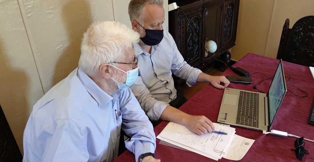 Στην αφετηρία μία ακόμη διαβούλευση για το Π.Δ. Παμβώτιδας