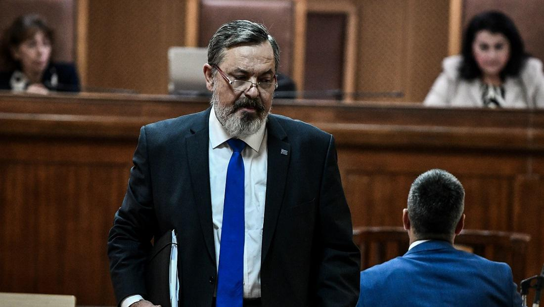 Συνελήφθη στην Αθήνα ο Χρήστος Παππάς