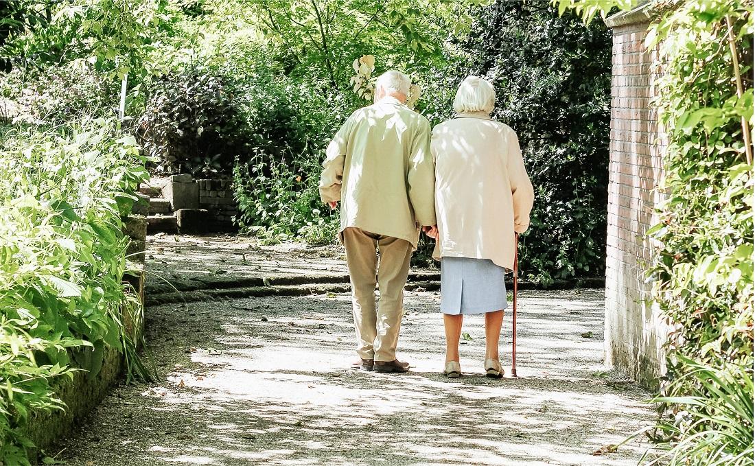 Ενημέρωση για τη νόσο Alzheimer