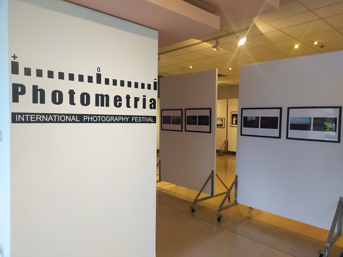 Ανεβάζει τον πήχη το Φεστιβάλ Photometria